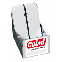 Тест-пластины Colad Metal Spray Samples